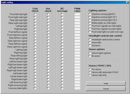 автомобильный диагностический сканер BMW scaner pasoft V1.4.0